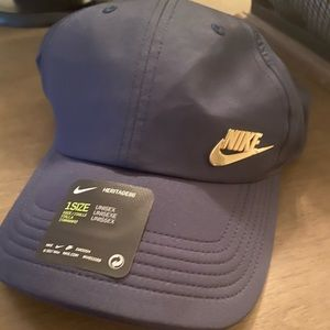 Nike Hat Brand New 1 Size